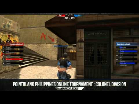 PB Philippines March Online Tournament - Colonel Division