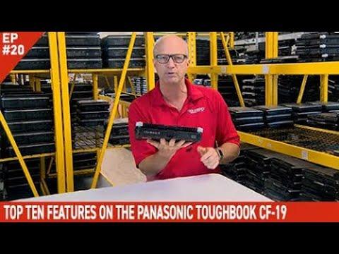 1GB DDR2-400 PC2-3200 CF-19C6GADBM RAM Memory Upgrade for The Panasonic Toughbook 19 Series CF19