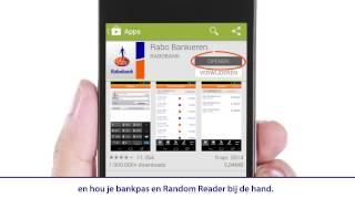 Bankieren op je mobiele telefoon