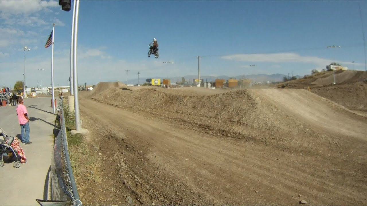Enduro Motocross Desert Race Rocky Mountain Raceway 2013