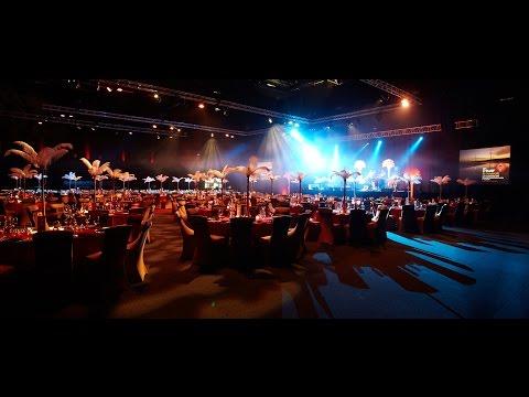 Hamilton & Waikato Business Events Video