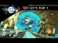 PSO2 JP Let's Play! Part 72 Story Mission: The Day of Resurrection Part 4