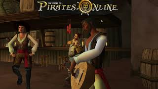 The Coleraine Jig | The Legend of Pirates Online Expanded OST