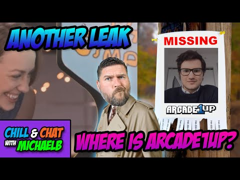 Arcade1Up Simpsons Video Leak and Company Response from MichaelBtheGameGenie