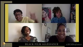 Should Social Media Have the Final Say? {Black Film Allegiance}