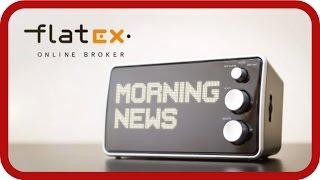 Flatex Morning News: DAX wird schwächer erwartet