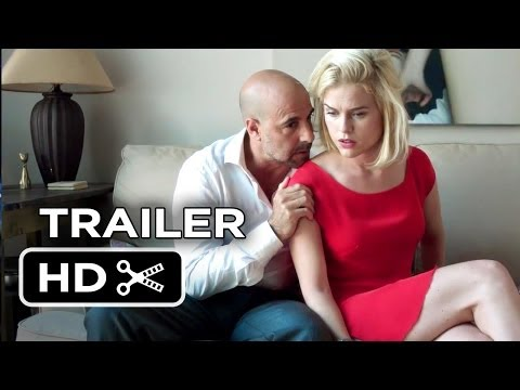 Some Velvet Morning Official Trailer 1 (2014) - Stanley Tucci, Alice Eve Movie HD