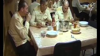 Смотр - Экипаж «Адмирала Кузнецова»