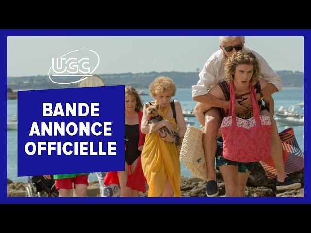 Sales Gosses - Bande Annonce Officielle - UGC Distribution