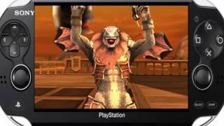 Soul Calibur Broken Destiny All Character Critical Finish PSP(PPSSPP) HD