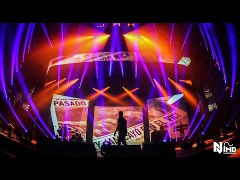 Nicky Jam (Live Milan Italy 19/03/17)