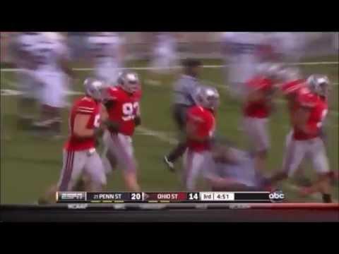 2012 Ohio State Football - Urban Renewal #700,000