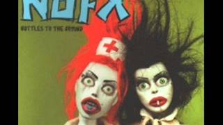 NOFX - Lower [Lyrics in description] [HQ]