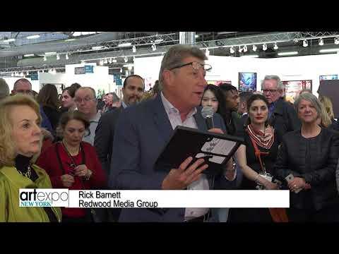 Artexpo New York 2018 Show Recap
