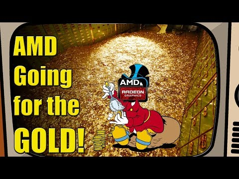 AMD Leaving the BUDGET Label Behind!