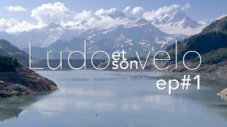 Ludo et son vélo - Episode 1