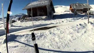 Camera Demon Helmet Camera Mount Hits the Ski Slopes Thumbnail