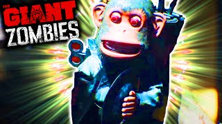 Black Ops 3 Zombies -