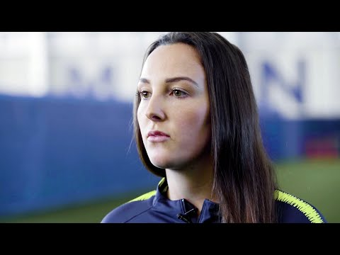Manchester City's Caroline Weir talks about water challenges...Closer to Home Caroline Weir introduces some of the serious water problems faced no...