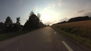 Färgelanda GK mot Munkedal 2014 08 10, del 1