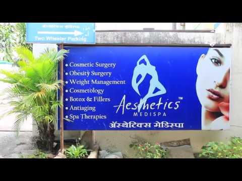 Aesthetics Medispa - Pune's Leading Cosmetology Centre