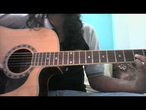 Summertime-Janis Joplin Acoustic Cover