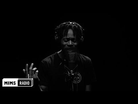 Performance by Illa J | MIMS Radio