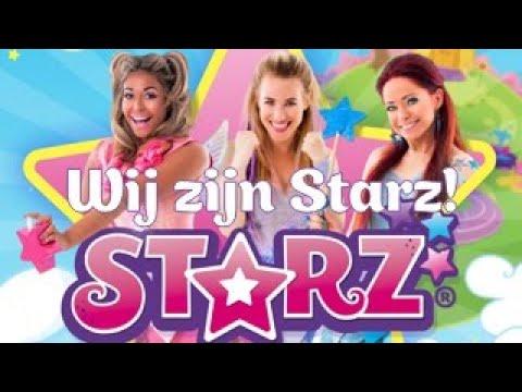 STARZ ★ #25 GLITTERKLEI CADEAUTJESTIJD ★ UNBOXING