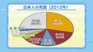 健康ぷらざ:脂質異常症①脂質異常症の食事(2015.1.18)