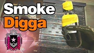 Download *The Advanced Smoke Play* (Rainbow Six Siege) Mp3 and Videos