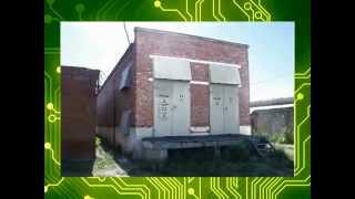 видео Трансформаторные подстанции