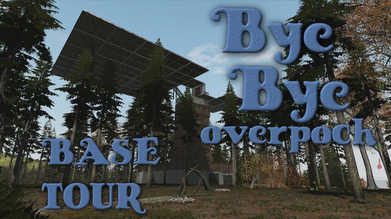 awg dayz mod how to build base