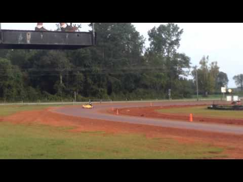 Pro Limited At Tri-County Kartway September 27, 2014