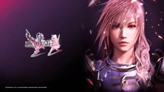 Final Fantasy XIII-2  OST - Crystal Edition - Unseen Abyss