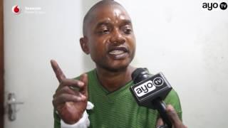Aliyejeruhiwa kwa Risasi kwenye mauaji ya Polisi wa nne Mbande Dar ameyaongea haya.