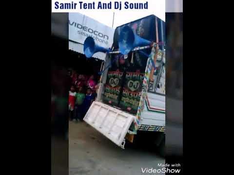 New dj mixing S Raj