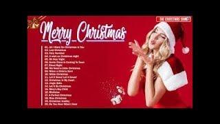 Лучшие Песни Счастливого Рождества 2020 | 50 Лучших Рождественских Песен Плейлист 2020