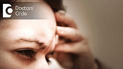 What causes foggy vision in one eye with headache? - Dr. Sunita Rana Agarwal