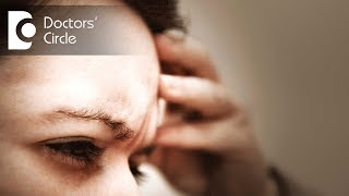What causes foggy vision in one eye with headache? - Dr. Sunita Rana Agarwal