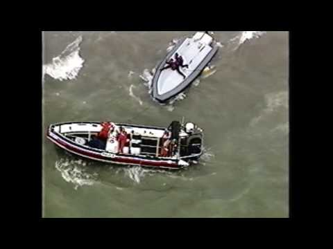 Marine Rescue April 22, 2003