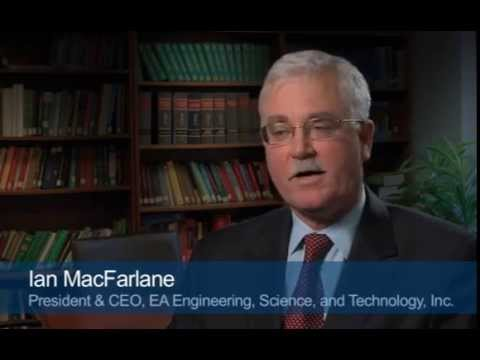 Introduction to EA Engineering, Science, and Technology, Inc.