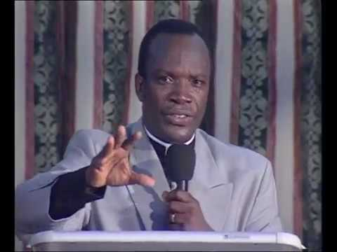 Jesus the Miracle Man - Apostle Dr Michael K. Ntumy (Part 2)