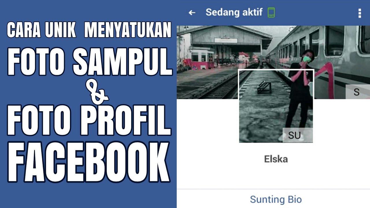61+ Gambar Pp Fb Unik Kekinian