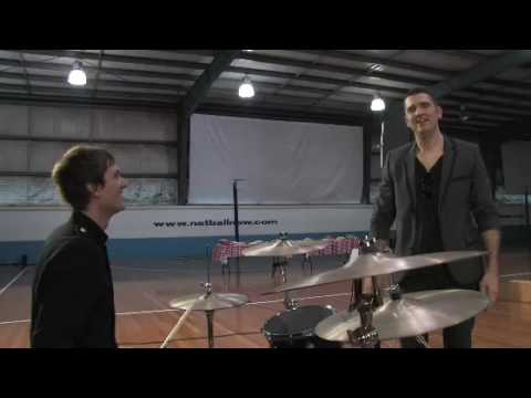 Rogue Traders - Love Is A War [Behind The Scenes]