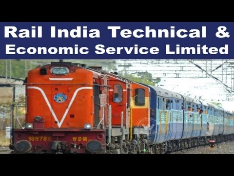 Job vacancy in RITES | All Over India Jobs | No Application fees Apply Now!!