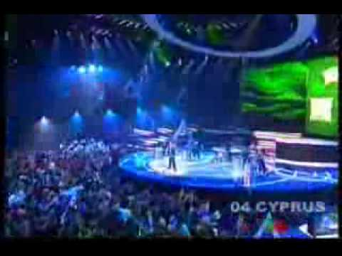 Junior Eurovision Song Contest 2007 - 04 Cyprus - Yiorgos Ioannides - I Musiki Dini Ftera