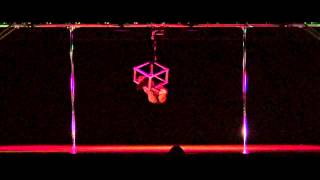 NADIA SHARIF - Midwest Pole Dance Competition 2012