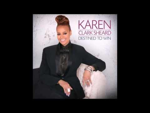 Karen Clark Sheard - Only Call On Jesus