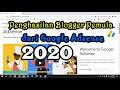 - Penghasilan Blogger Pemula dari Google Adsense 2020