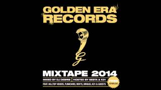 Golden Era Mixtape 2014 - Vents - Keep Clear